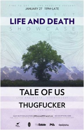 Thugfucker & Tale of Us