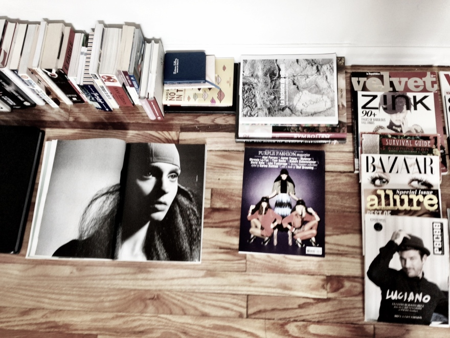 my library 4
