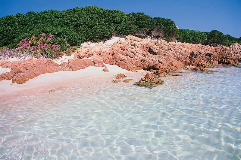 Spiaggia Rosa 2