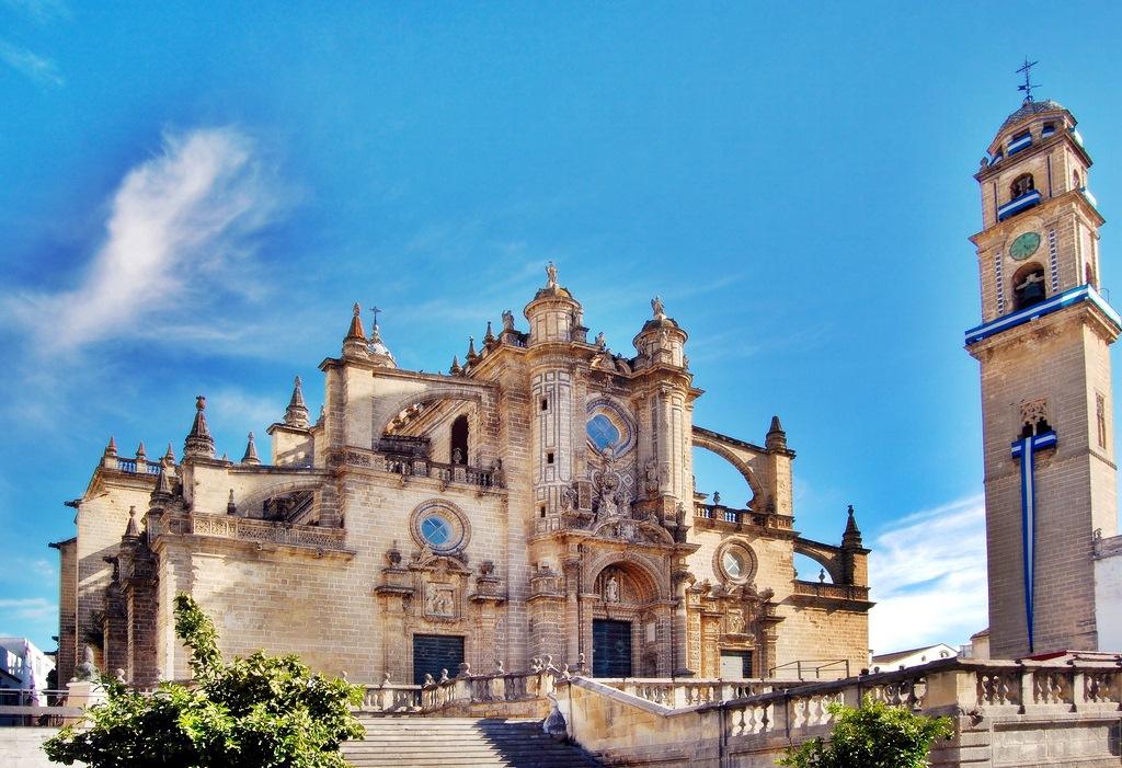 Travel wishlist andalusia spain ana3ana for En jerez de la frontera
