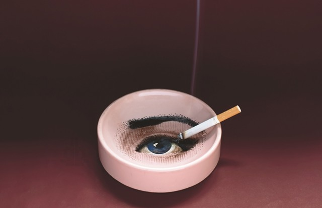 fornaseti ashtray